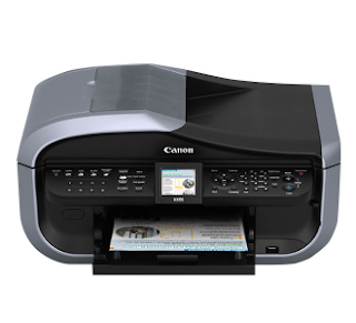 Canon PIXMA MX850 Software & Driver Download