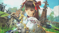 Valkyria Revolution Game Screenshot 15