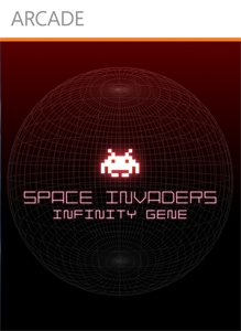 the game that defined video games for generations Space Invaders Infinity Gene [XBLA][Arcade][Jtag/RGH]