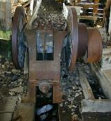 Mesin pemecah batu stone crusher