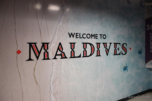 tips hemat backpacker ke Maldives