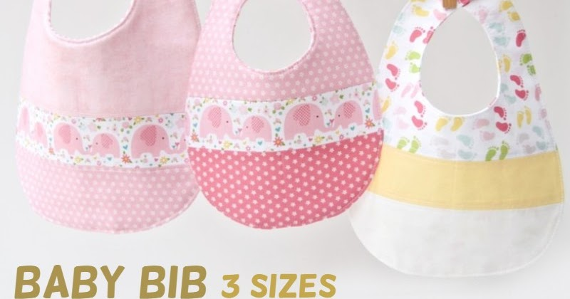graphic about Baby Bib Pattern Printable referred to as Child Bib Habit - The Suitable Free of charge Child Bib Behavior within 3 Dimensions