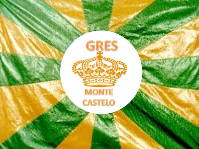 GRES- MONTE CASTELO