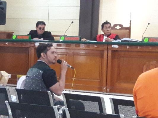 Saksi Karyawan Ungkap Harga Miras Social Kitchen Harganya Jutaan