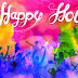 Happy Holi Sms Messages wishes in English,Shayari,Funny