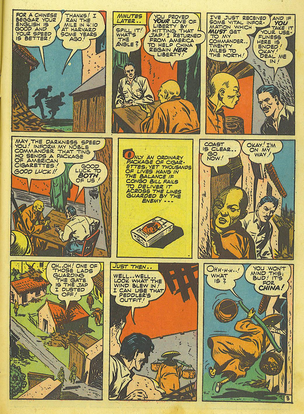 Action Comics (1938) 52 Page 50