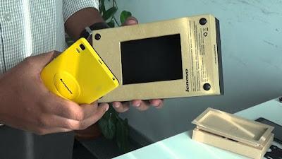 Cara Flashing Lenovo K3 Note 100% Tested