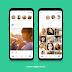 Download Realistic Instagram Mobile Mock Up