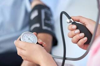 High Blood Pressure?