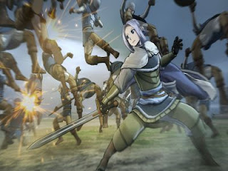 Download Arslan The Warriors Of Legend Kickass