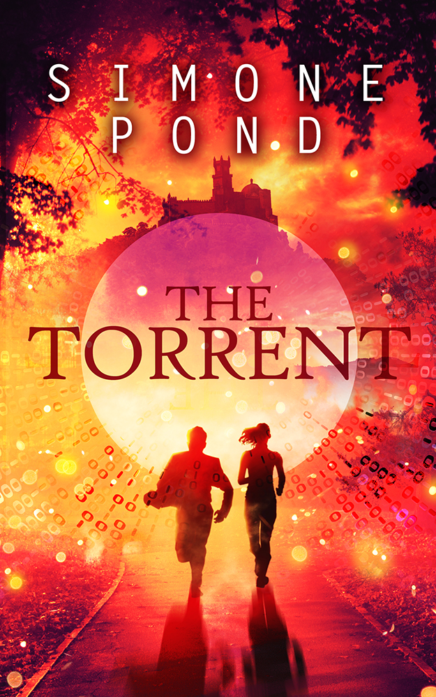 The Torrent (The New Agenda Book 4) by Simone Pond