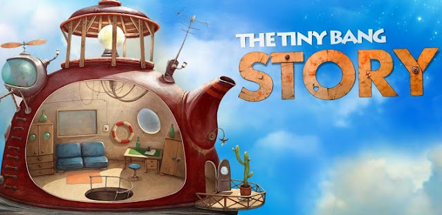 The Tiny Bank Story APK + DATA Full Version 1.0.16 Direct Link