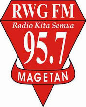 Streaming radio RWG FM 107.6 Magetan