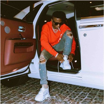'Wizkid Is Owing Us, But That Was Not Why His Bouncer Was Matcheted' - Club DNA