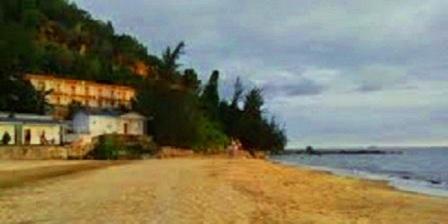 Lokasi Wisata Mimi Land Batu Payung Kalimantan Barat