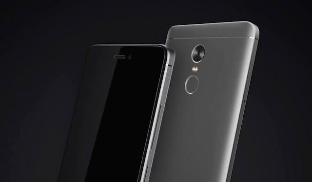 Cara Termudah Update Xiaomi Redmi Note 4X Qualcom Ke MIUI 9