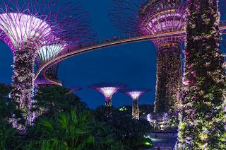 wisata sentosa island, bangunan bersejarah di singapura, tempat ngopi di singapore