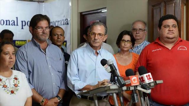Oposición abandona proceso electoral en Nicaragua y convierte a Ortega en candidato único