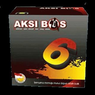 Paket Aksi BOS 6