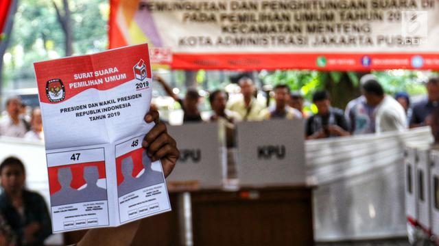 Pemilu Berakhir Pilu: Lebih 100 Petugas Meninggal Dunia