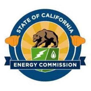 La Comissió d'Energia de Califòrnia