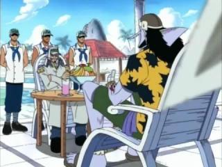 One Piece - Episódio 31