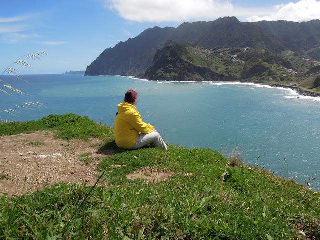 wycieczka na Madere,