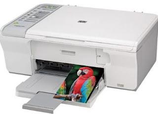 HP Deskjet F4280 Driver Download For Windows, Mac OS