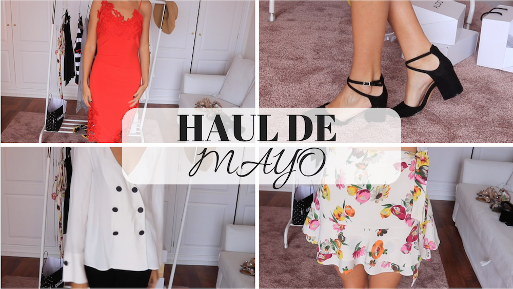 Mango BlogHaul Amaloa Marilyn's MayoZara De Fashion Closet srxthCQd