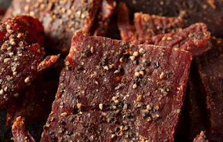 basic beef jerky recipe