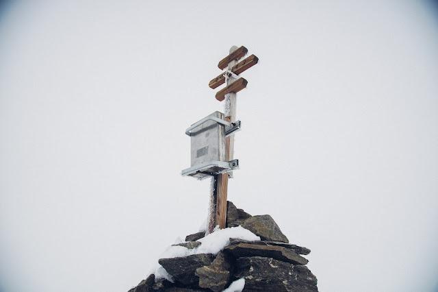 Plattenspitze – Punta delle Laste 3.422m  Bergtour-Martelltal  Wanderung-Martell  Wandern-Südtirol 13