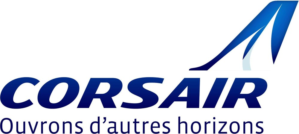 Corsairfly A French Airline Belonging To The Travel Group TUI Announced Last Week That It Would Change Its Name Corsair International