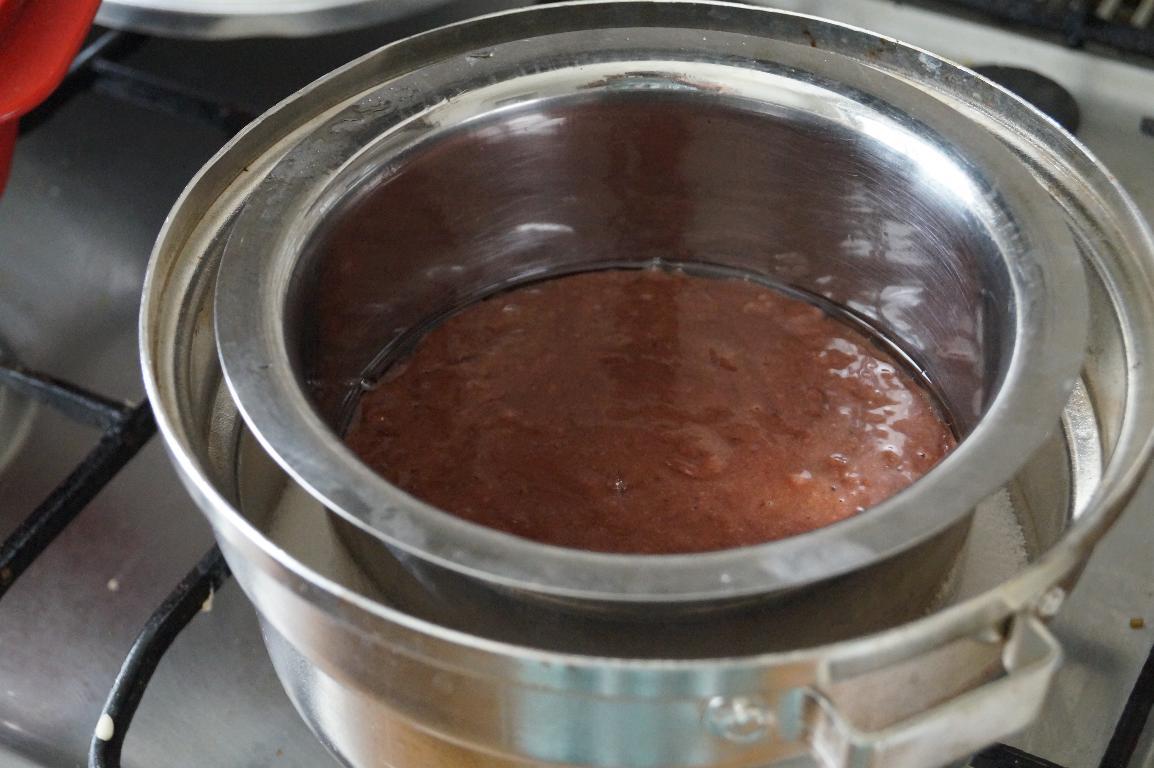 How To Make Eggless Chocolate Cake Using Cake Mix