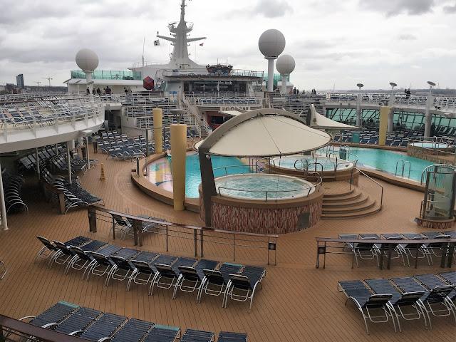 Navigator of the Seas Royal Caribbean