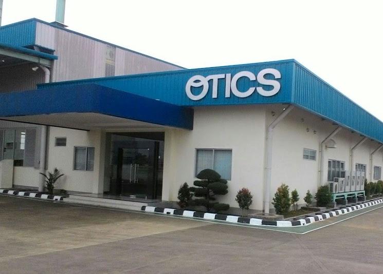 Informasi Loker Via Pos Kawasan EJIP PT OTICS INDONESIA Cikarang