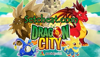 Cheat Dragon City Terbaru 2017