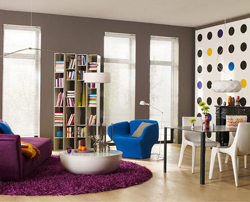 How to add pop art interior design style to your home