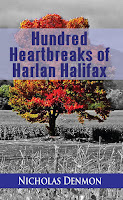 Hundred Heartbreaks of Harlan Halifax $8.99