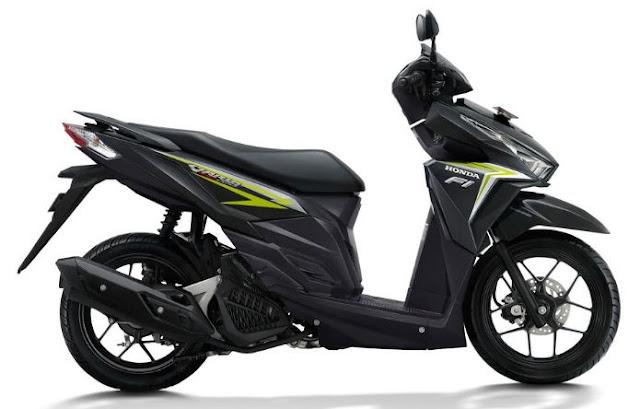 Rekomendasi Oli Terbaik Untuk Motor Honda Vario 125 dan 150 eSP