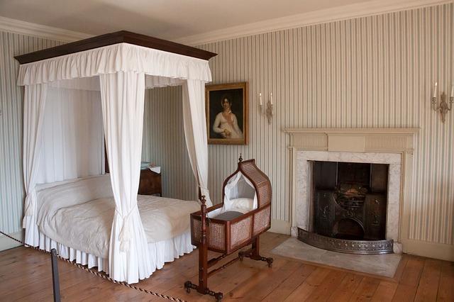 Traumzaubereien: Tapeten fürs Schlafzimmer - damit werden Träume wahr
