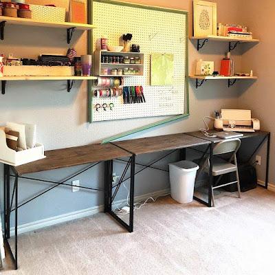 مكتب قابل للطي، مكتب صغير، مكتب صغير، مكتب للمساحات الصغيرة، مكتب للشركات
