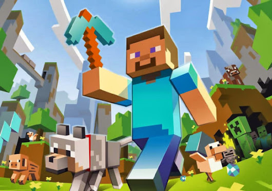 "Minecraft's terms and conditions to clarify meaning of ""trolling"""