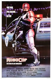 RoboCop (1987) โรโบคอป เลือดเหล็ก