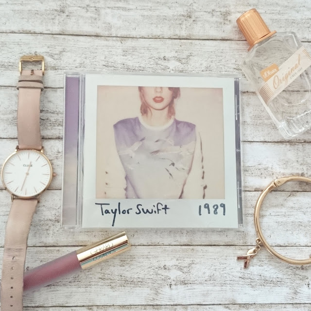 [Music Monday] Taylor Swift - 1989