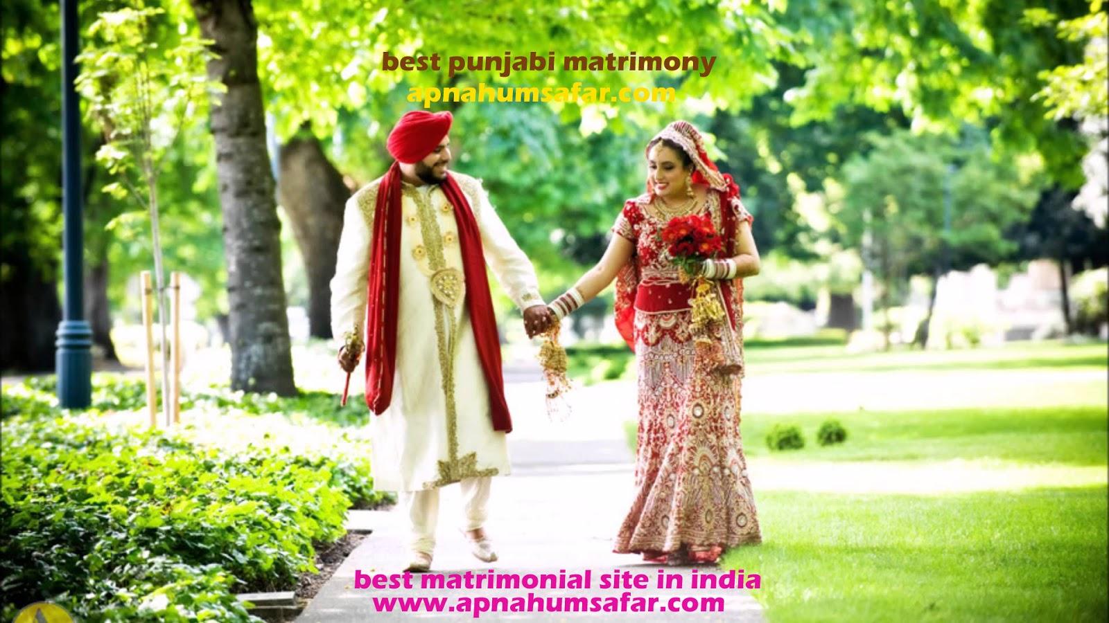 best matrimonial website in