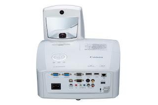 Download Canon LV-WX300USTi Driver Windows