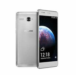 Innjoo halo x, smartphone specs, cheap phones nigeria