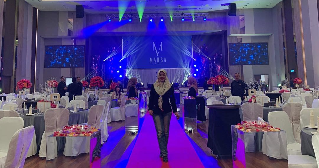 event space Selangor