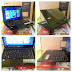 LAPTOP ACER E1-470 INTEL CORE I3-3217U HARDISK 500GB SLIM