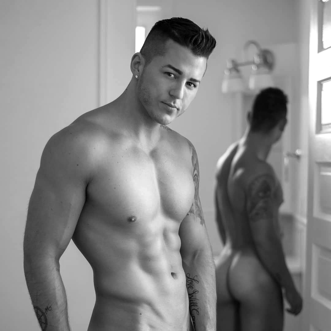 MurraY, by Tyson Vick ft Murray Swanby (NSFW).